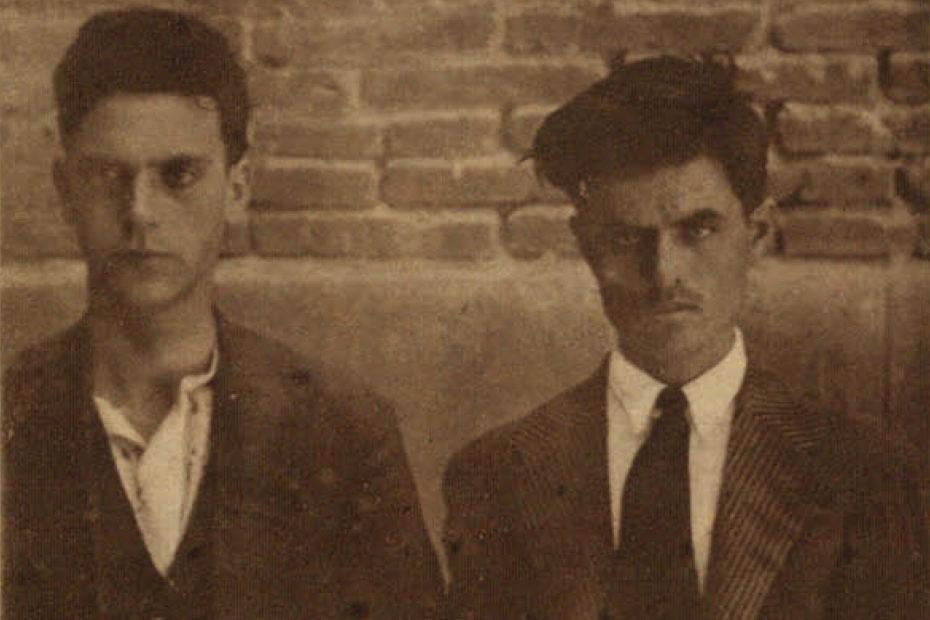 Leandro Iniesta y Julián Ramírez, los degolladores de Carabanchel